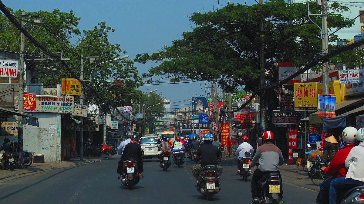 quoc lo 13 - Thời điểm để đầu tư bất động sản Thuận An năm 2020