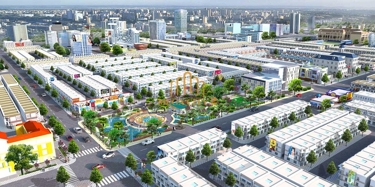 DU AN MEGA CITY 3 LONG THANH DONG NAI - MEGA CITY 3LONG THÀNH ĐỒNG NAI