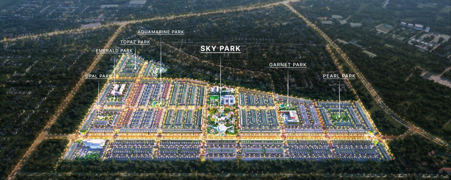 Đầu tư đợt 1 Gem Sky World nhận ck 40 triệu cùng cam kết thuê lại 2 năm