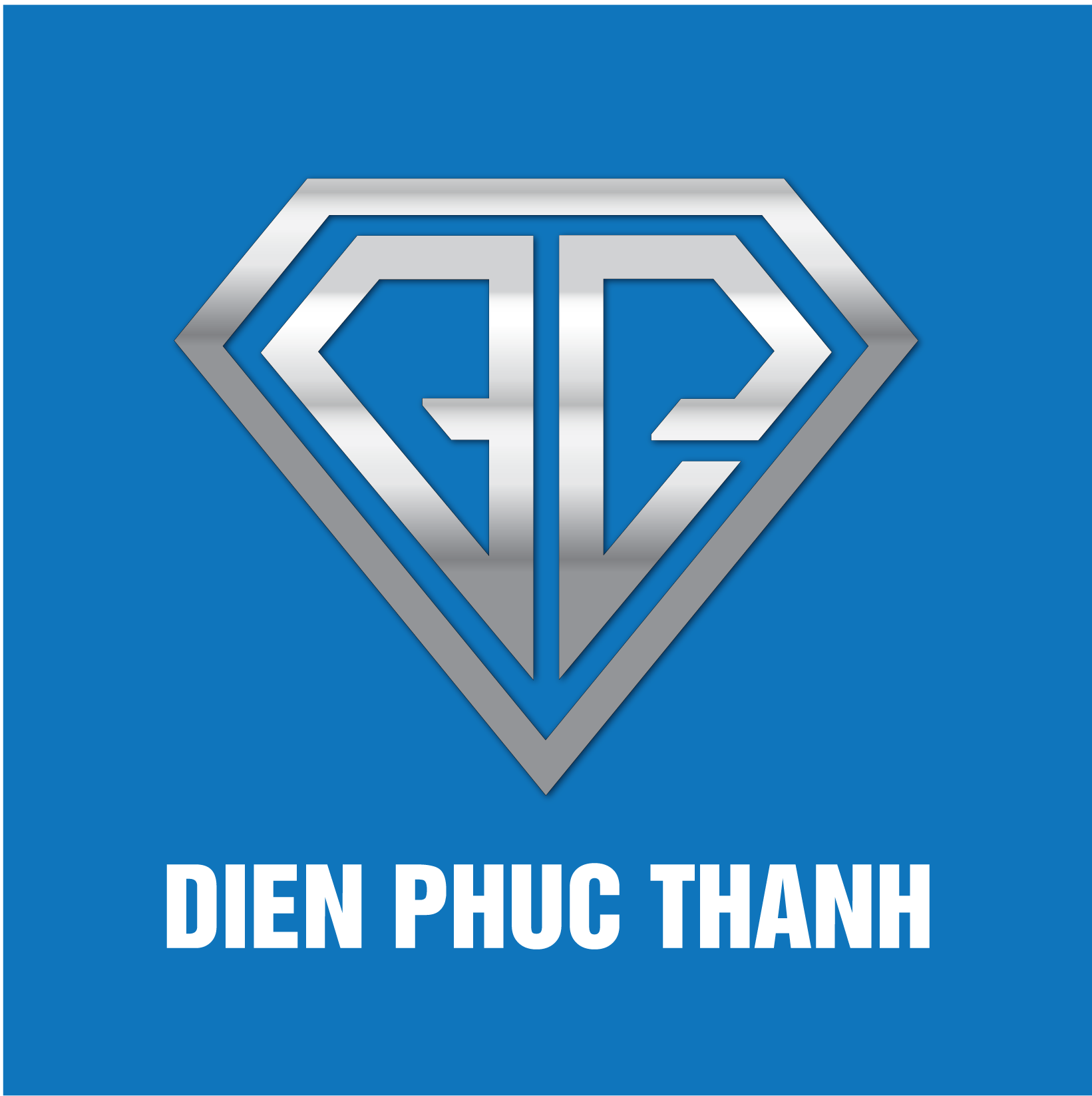 Logo công ty Điền Phúc Thành