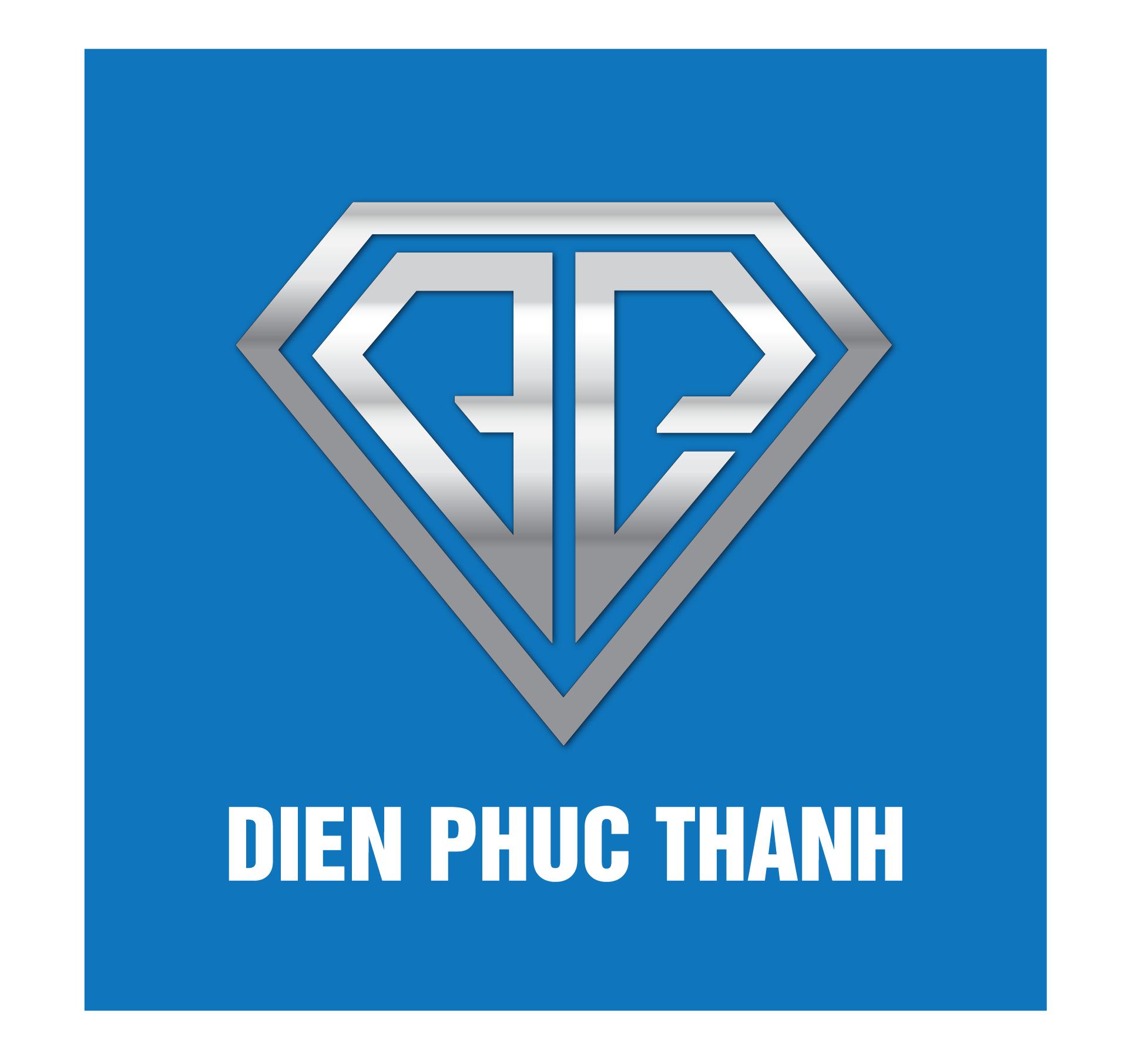 logo dien phuc thanh - Điền Phúc Thành là công ty nào? Cập nhật năm 2020