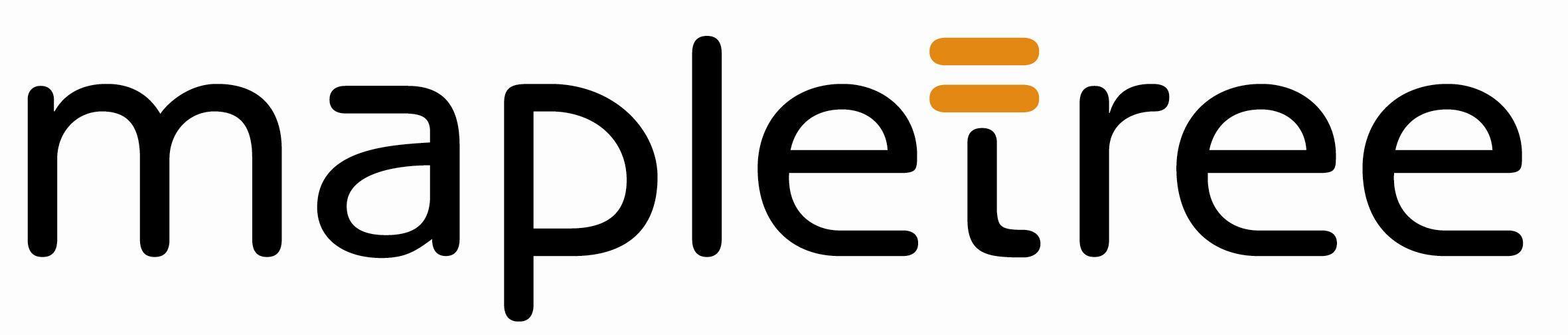 mapletree logo - Mapletree là công ty nào? Thông tin mới nhất năm 2020