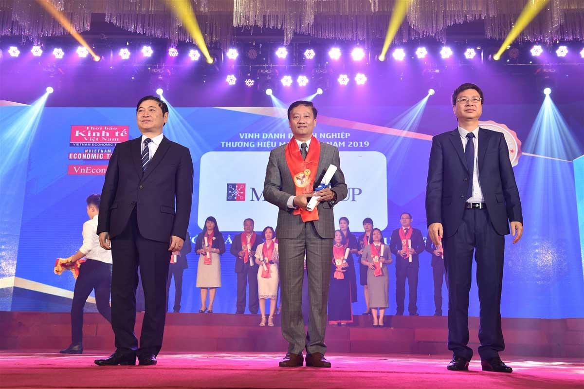 """Giải thưởng """"Thương hiệu, sản phẩm, dịch vụ Bất động sản tiêu biểu 2020"""