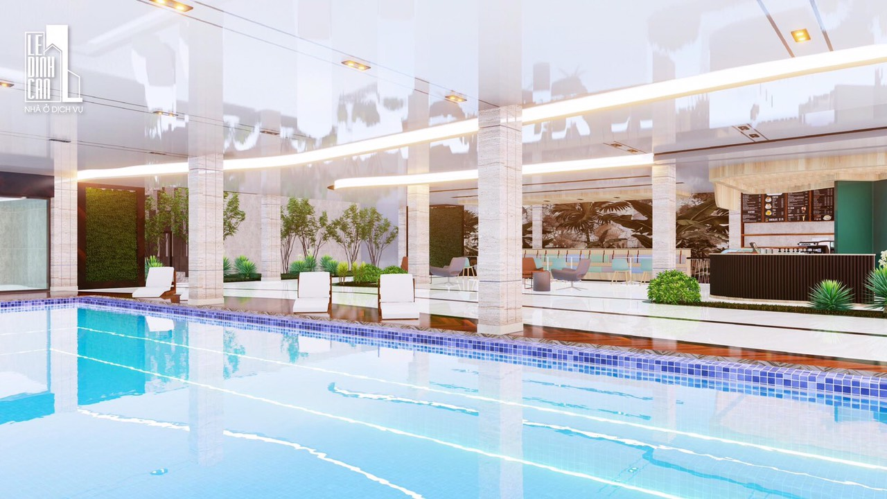 dự án căn hộ Lê Đình Cẩn Bình Tân - Khu nhà ở dịch vụ Lê Đình Cẩn Quận Bình Tân