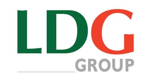 logo ldg group - #1 CÔNG TY CỔ PHẦN ĐẦU TƯ LDG | LDG GROUP
