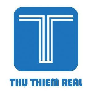 Logo Thủ Thiêm Real - Đơn vị phân phối độc quyền