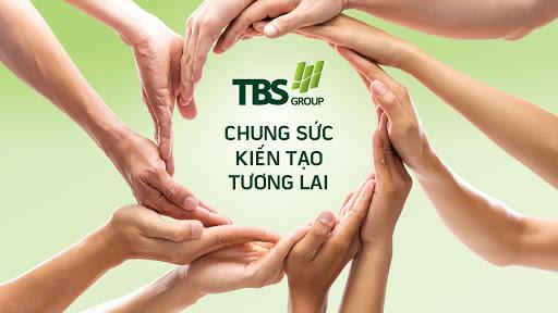 TBS Group - Công ty Cổ phần Đầu tư Thái Bình là công ty nào?