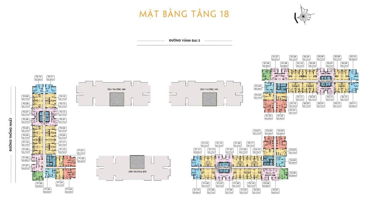 mat bang tang 18 New Galaxy - New Galaxy