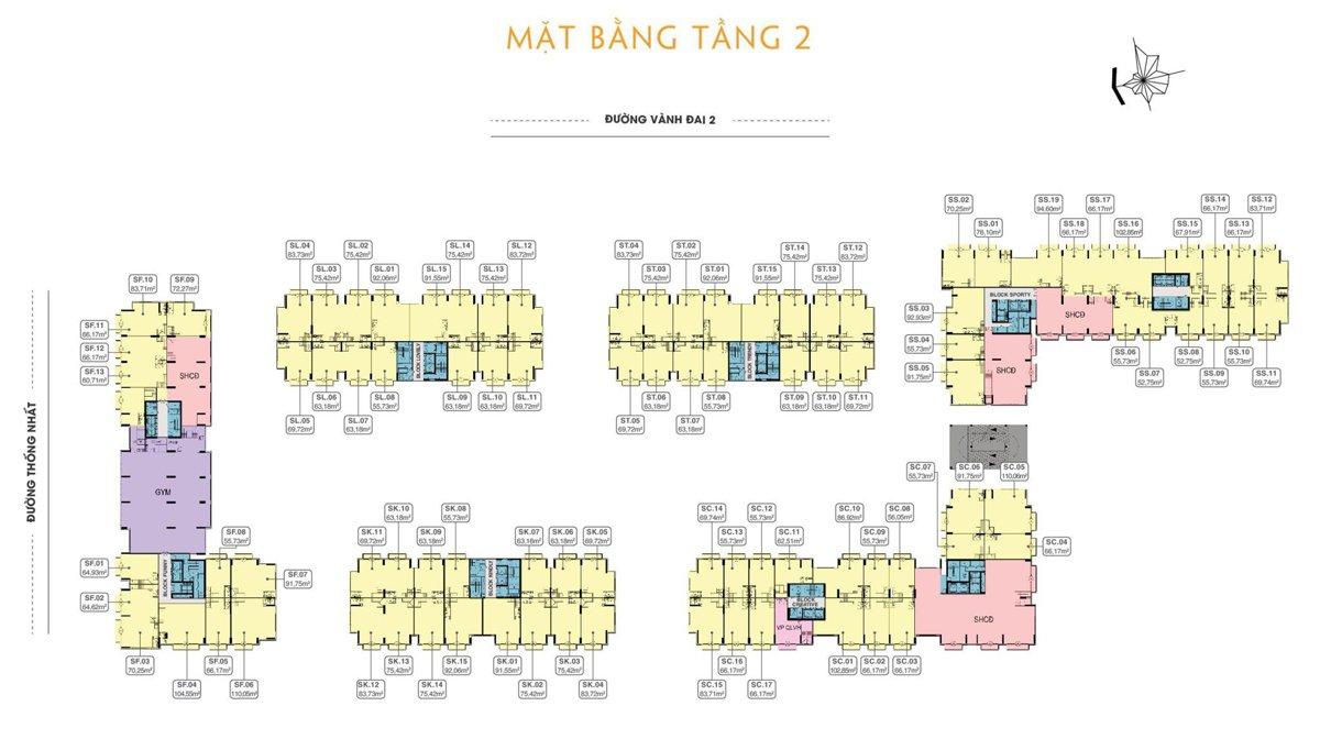 mat bang tang 2 New Galaxy - New Galaxy
