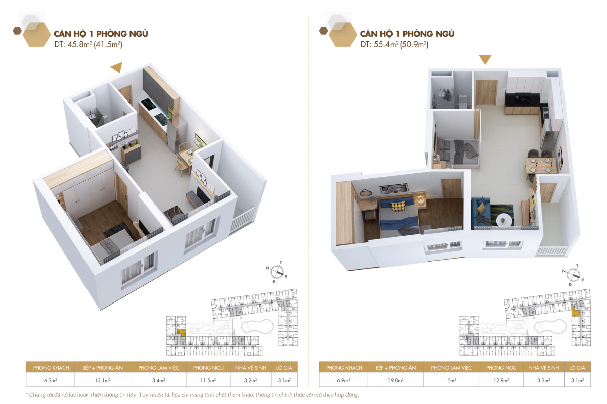 can ho 1 phong ngu legacy central - LEGACY CENTRAL