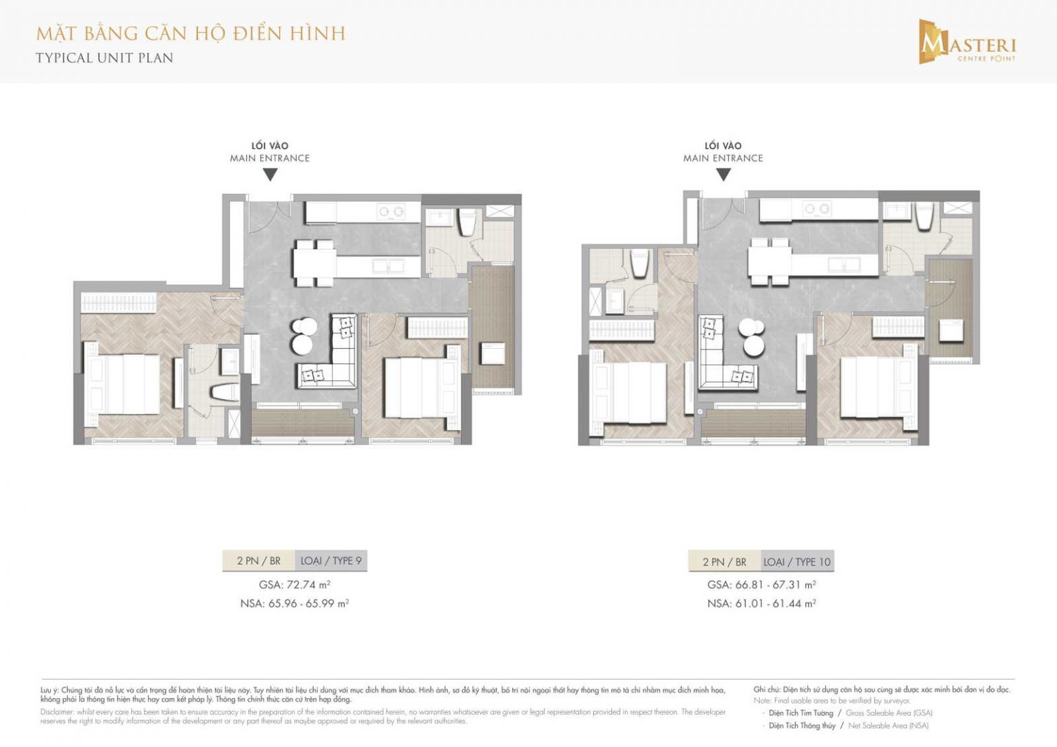 layout can ho masteri centre point 3 - MASTERI CENTRE POINT