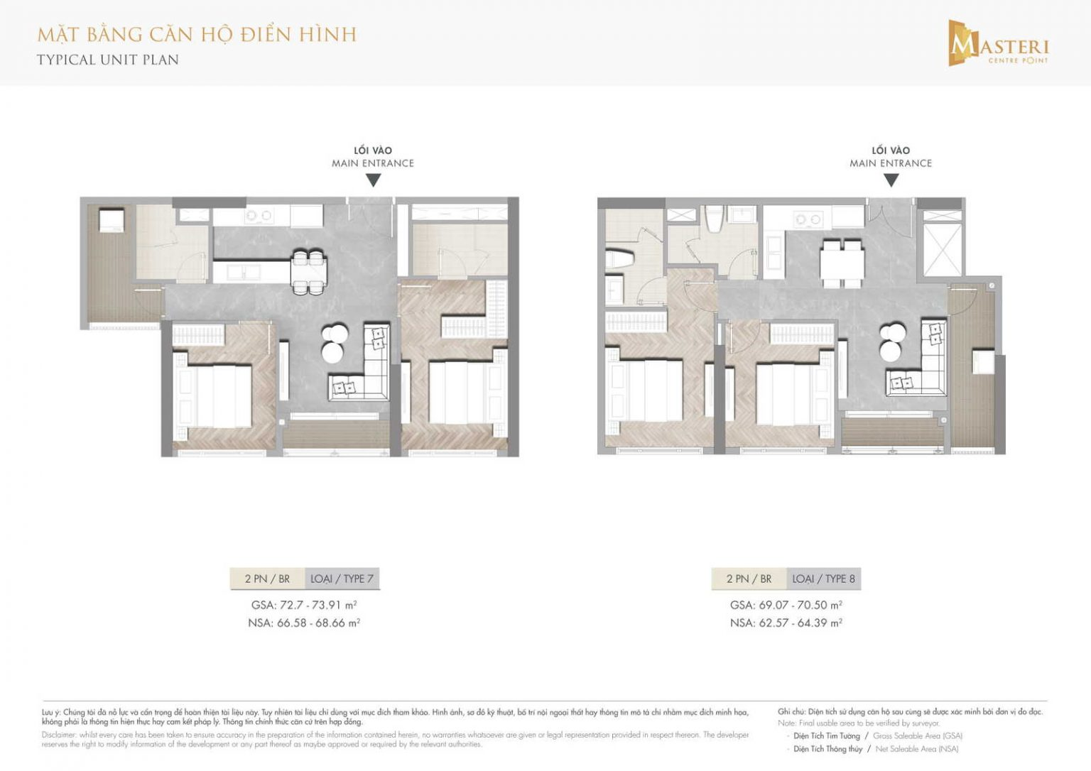 layout can ho masteri centre point 4 - MASTERI CENTRE POINT