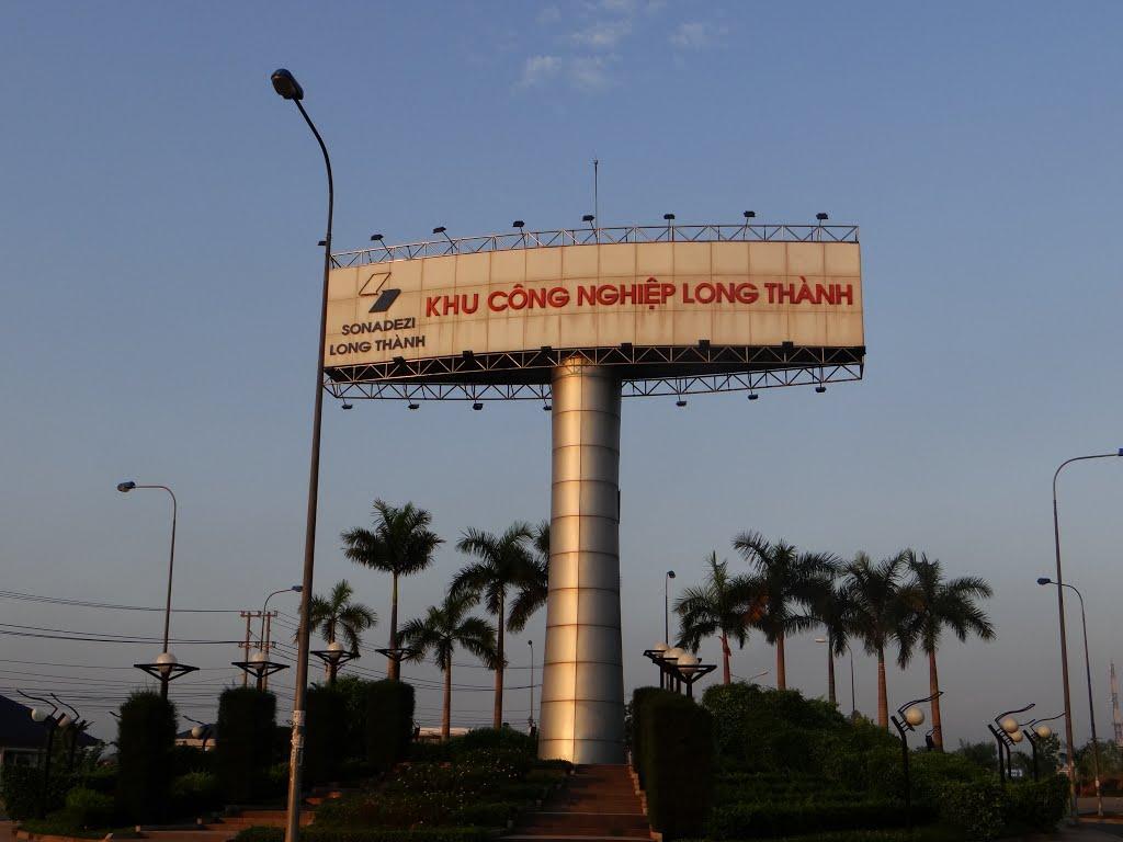 KCN Long Thành thúc đẩy bất động sản Long Thành