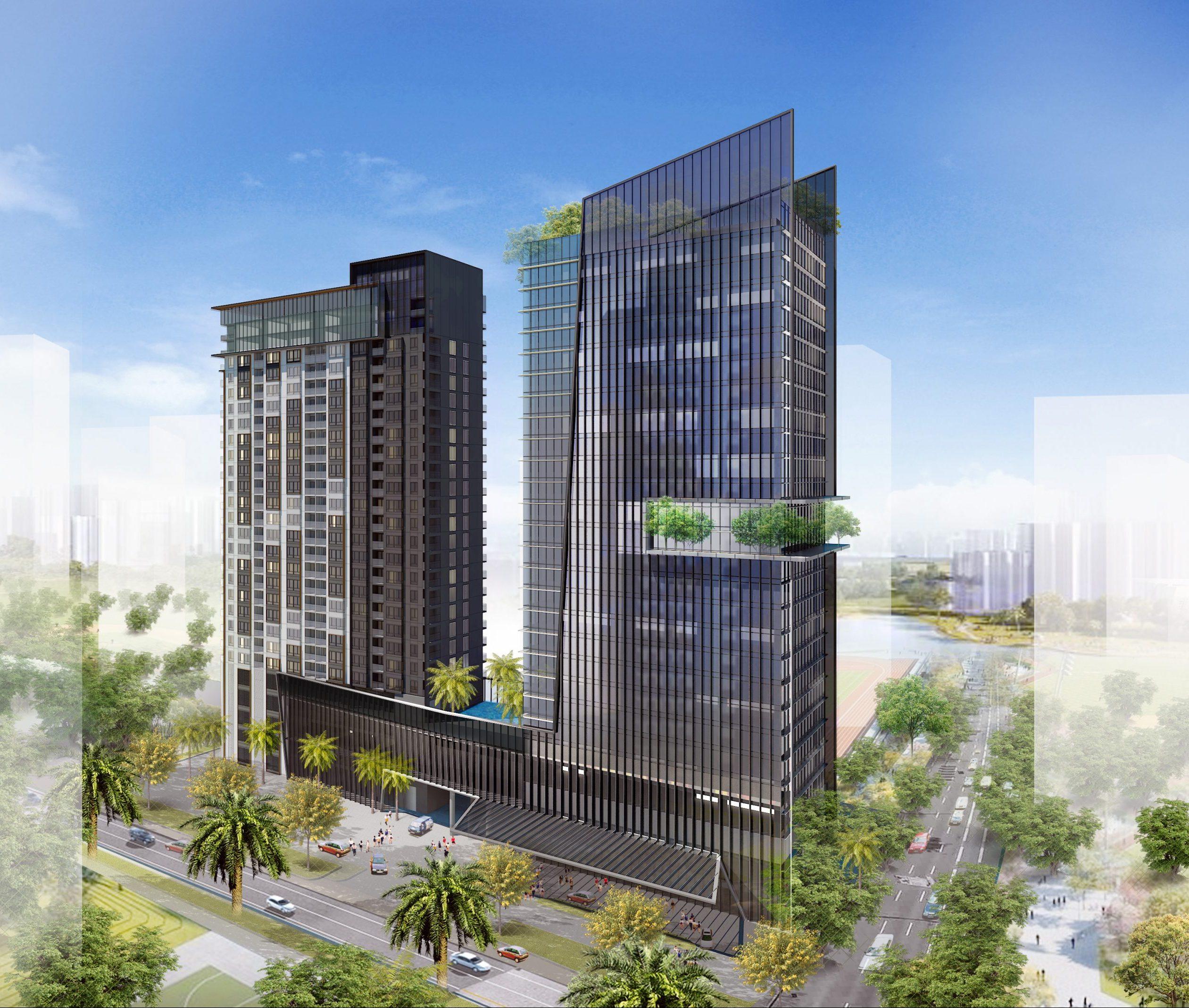 Dự án căn hộ 152 Điện Biên Phủ, Bình Thành - Mua bán giá TỐT NHẤT