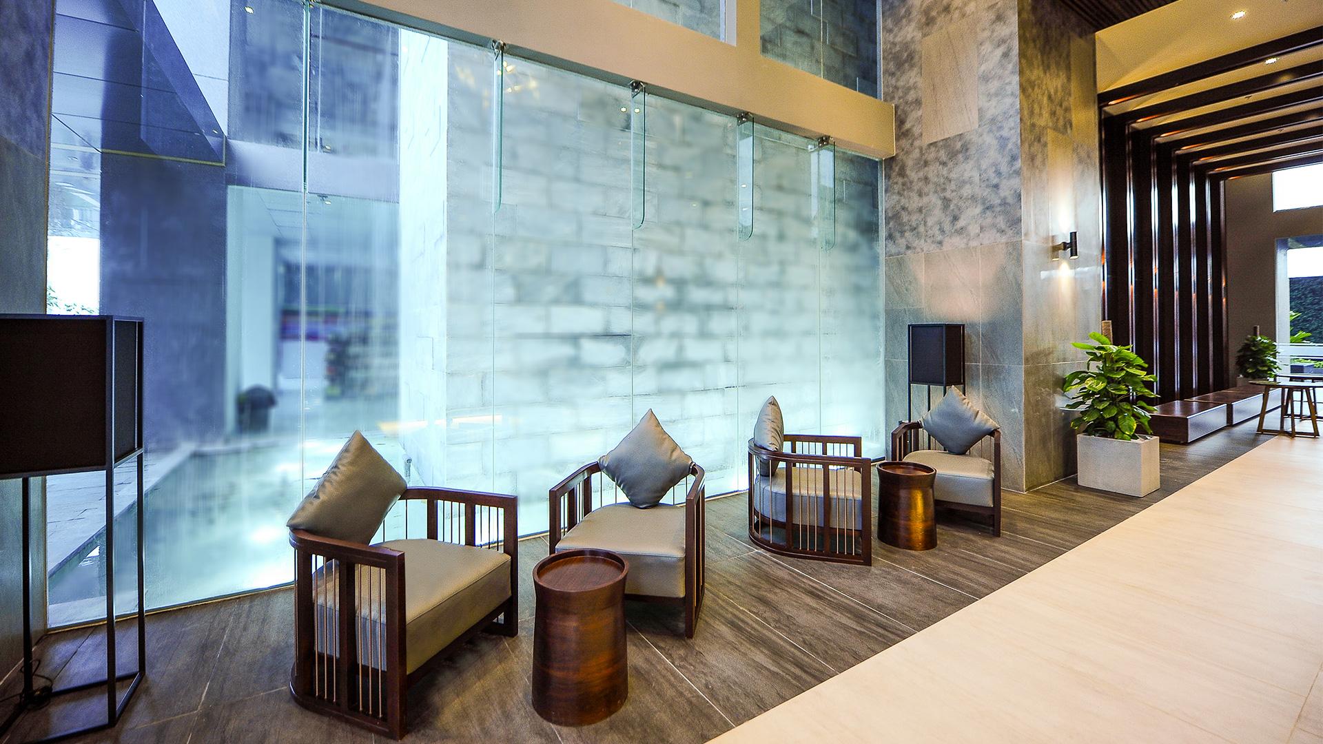 Dự án căn hộ An Gia Skyline, đường Đào Trí, Quận 7