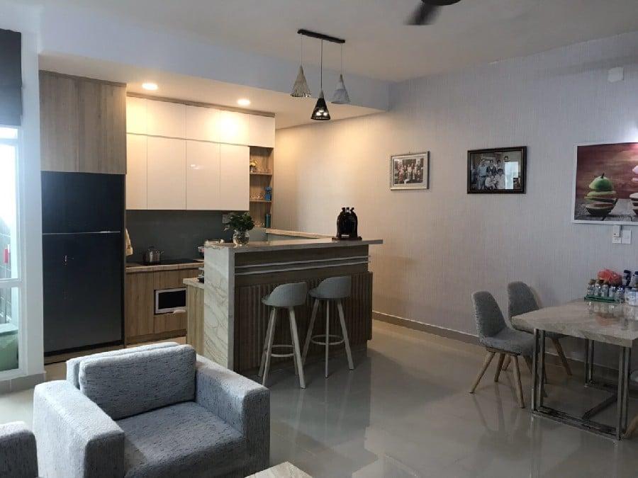 Dự án căn hộ chung cư Belleza Phạm Hữu Lầu, Quận 7 - Mua bán giá tốt