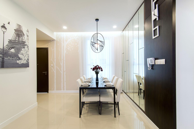 Dự án căn hộ Golden Mansion Novaland Phổ Quang, quận Phú Nhuận