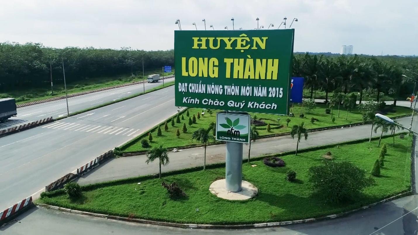 Bất động sản Long Thành tâm điểm bùng nổ thị trường phía Nam