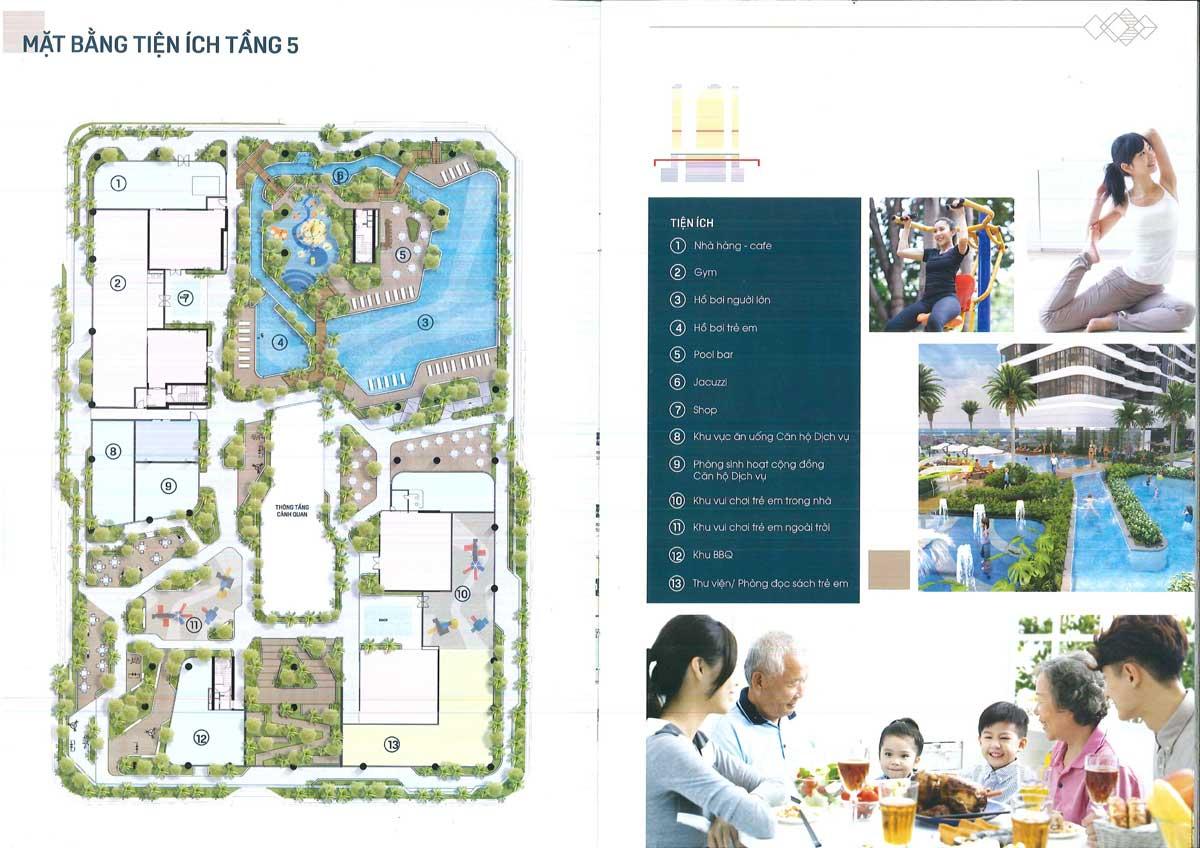 Dự án căn hộ King Crown Infinity Võ Văn Ngân, Thành phố Thủ Đức