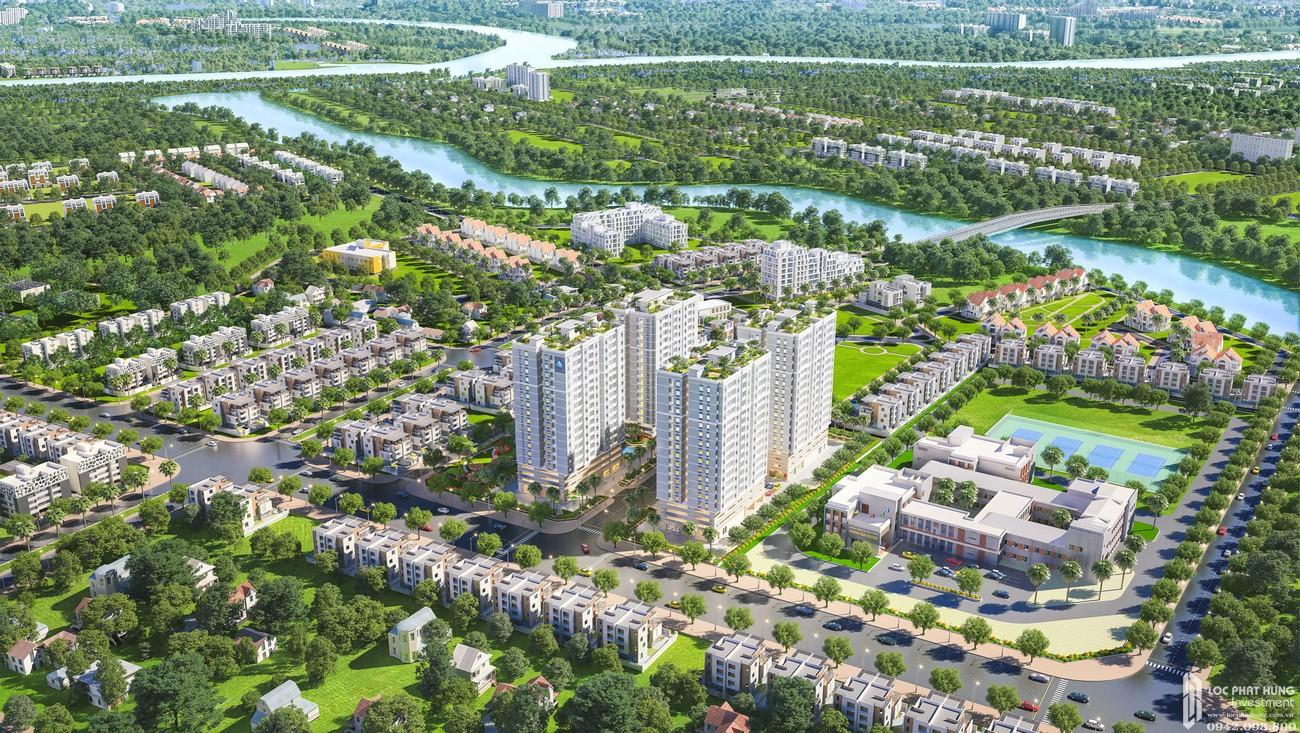 Dự án căn hộ Orchid Park Nhà Bè - Mua bán chung cư Orchid Park giá tốt