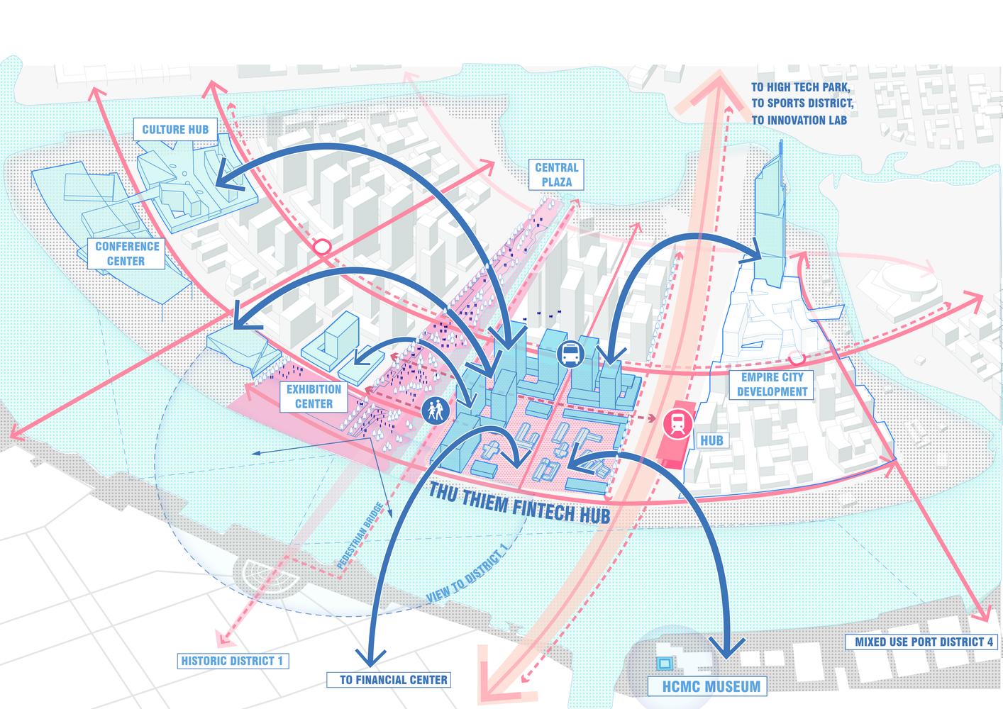 Dự án The 9 Stellars Sơn Kim Land Quận 9 - Biệt thự ven hồ giá 16 tỷ/căn