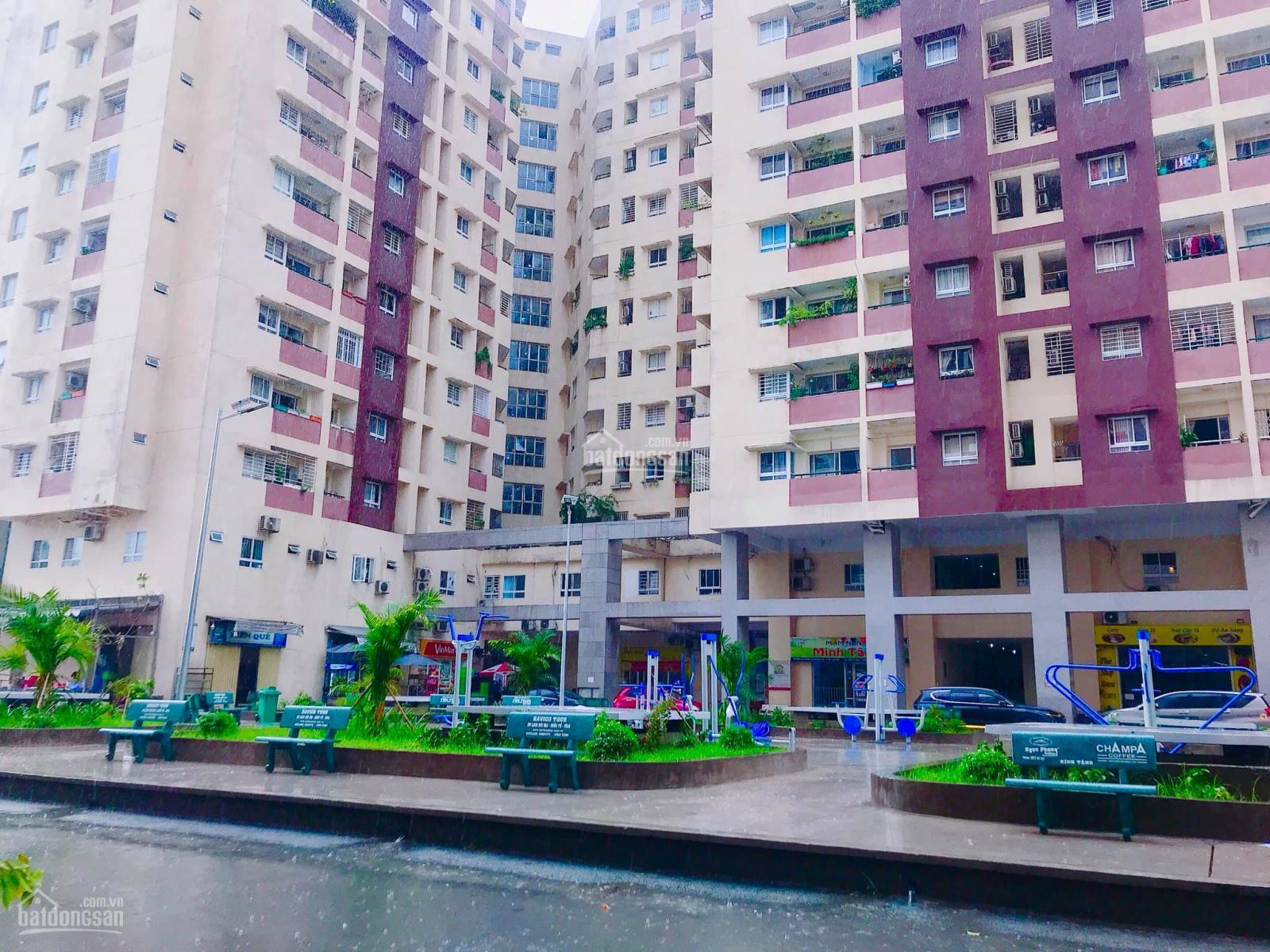 Chung cư Khang Gia quận Gò Vấp - Mua bán chuyển nhượng giá tốt