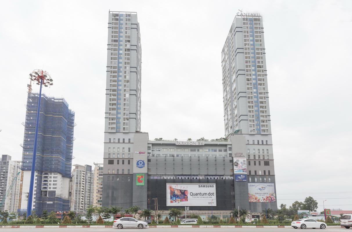 Dự án căn hộ Cantavil An Phú quận 2 - Bất Động Sản Resviet.vn