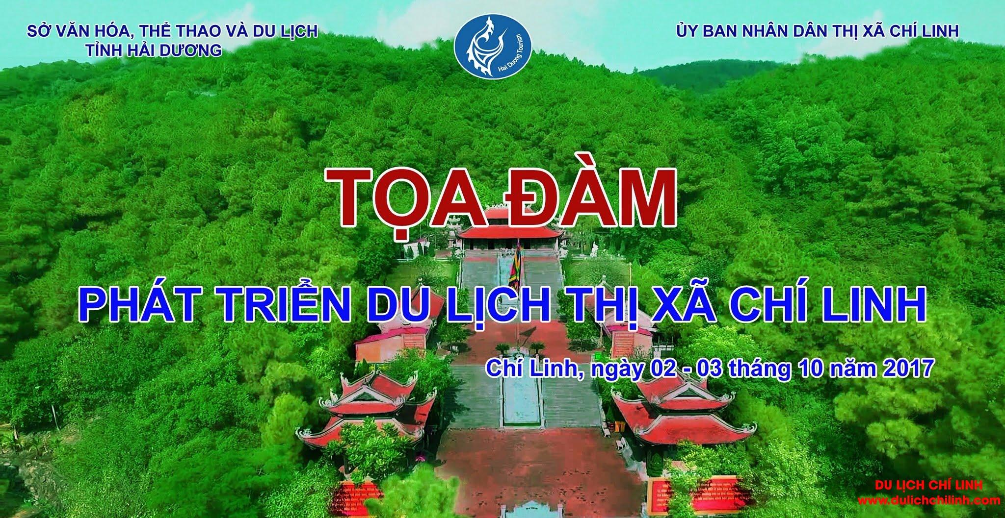 Nhà đất thị xã Chí Linh Hải Dương sốt? Đánh giá nhà đất thị xã Chí Linh