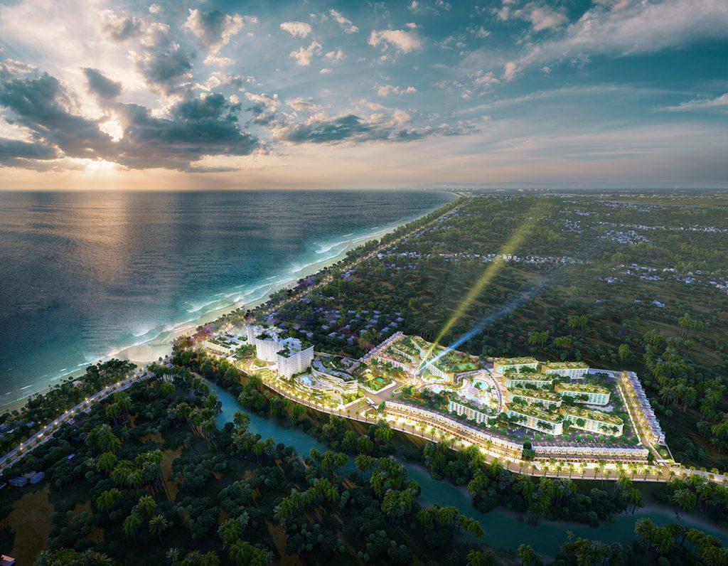 Dự án Aloha Beach Phan Thiết