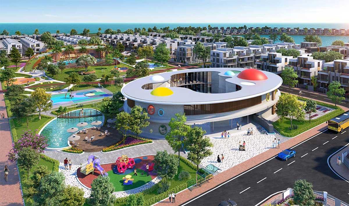 Aqua City Novaland - Dự án khu đô thị Aqua City Biên Hòa, Đồng Nai