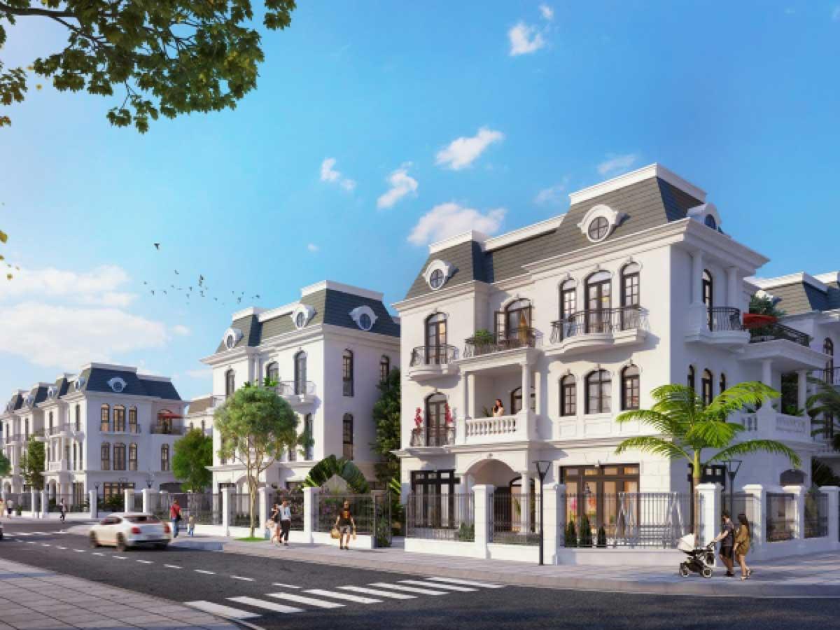 Shophouse Nguyễn Xiển - Mua bán Shophouse Vincity Quận 9 giá tốt