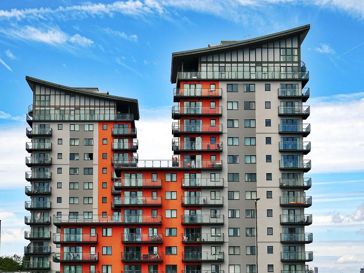 Mua chung cư tầng nào tốt nhất